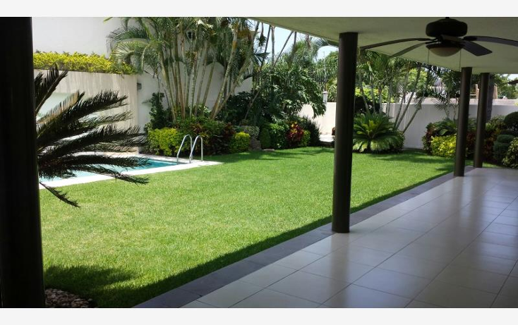 Foto de casa en venta en  conocido, jardines de reforma, cuernavaca, morelos, 1740254 No. 06