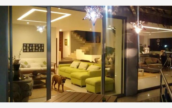 Foto de casa en venta en  conocido, la herradura, cuernavaca, morelos, 1733630 No. 01