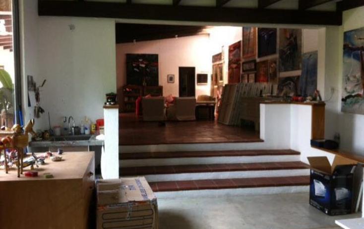 Foto de casa en venta en conocido conocido, las quintas, cuernavaca, morelos, 1993258 No. 01