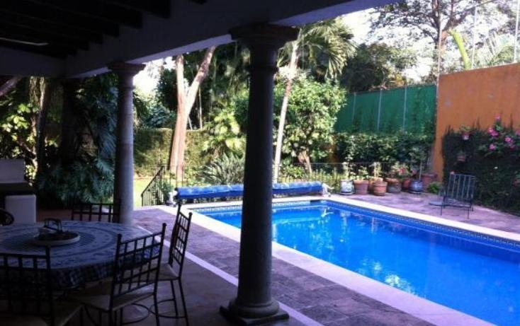 Foto de casa en venta en  conocido, las quintas, cuernavaca, morelos, 1993258 No. 05