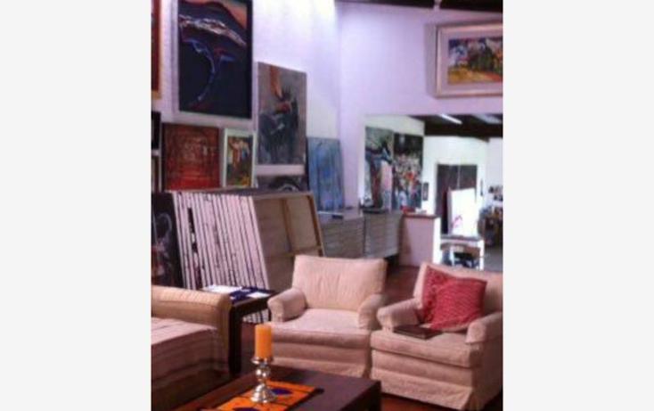 Foto de casa en venta en conocido conocido, las quintas, cuernavaca, morelos, 1993258 No. 07