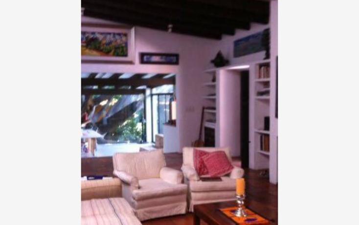 Foto de casa en venta en  conocido, las quintas, cuernavaca, morelos, 1993258 No. 08
