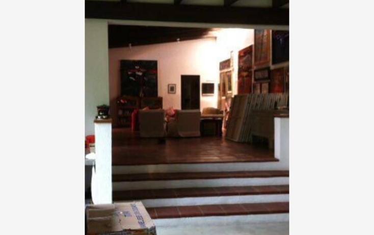 Foto de casa en venta en conocido conocido, las quintas, cuernavaca, morelos, 1993258 No. 10