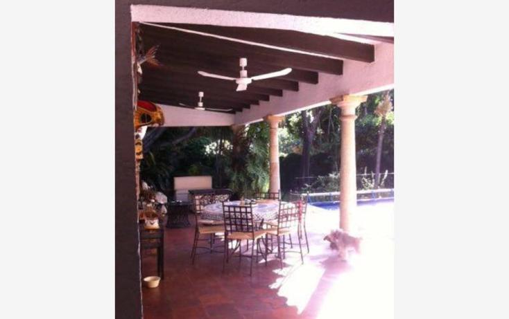 Foto de casa en venta en conocido conocido, las quintas, cuernavaca, morelos, 1993258 No. 11