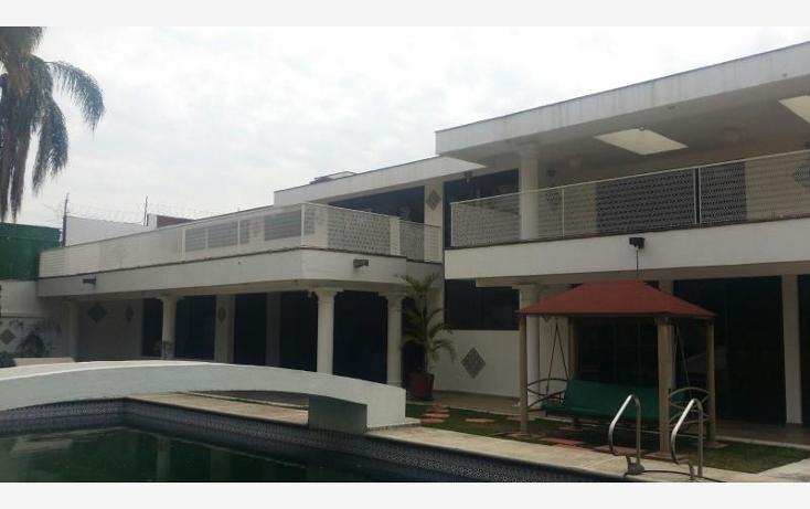 Foto de casa en venta en  conocido, lomas de cortes, cuernavaca, morelos, 1733608 No. 01