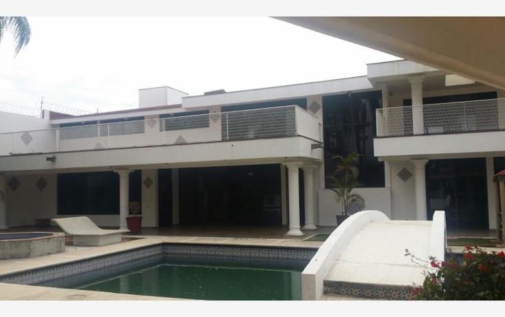 Foto de casa en venta en  conocido, lomas de cortes, cuernavaca, morelos, 1733608 No. 02