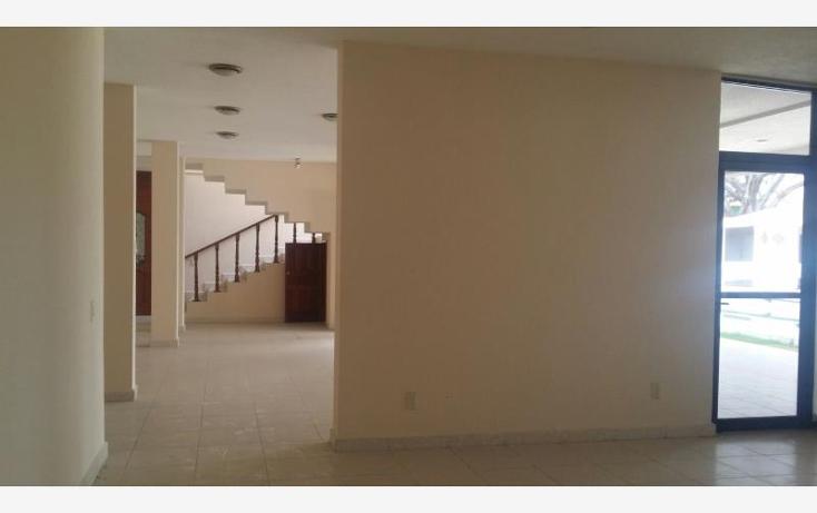 Foto de casa en venta en  conocido, lomas de cortes, cuernavaca, morelos, 1733608 No. 09