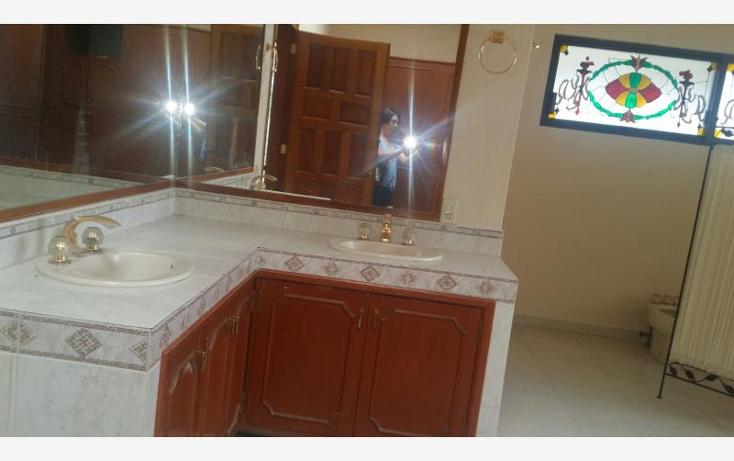 Foto de casa en venta en  conocido, lomas de cortes, cuernavaca, morelos, 1733608 No. 10