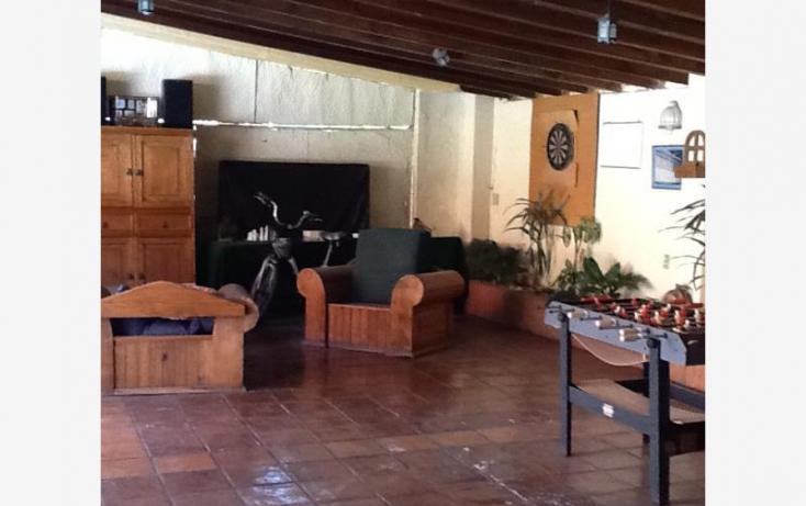 Foto de casa en venta en conocido, lomas de cortes, cuernavaca, morelos, 827671 no 05