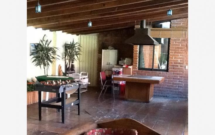 Foto de casa en venta en conocido, lomas de cortes, cuernavaca, morelos, 827671 no 06