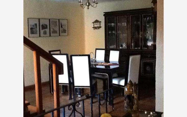 Foto de casa en venta en conocido, lomas de cortes, cuernavaca, morelos, 827671 no 09