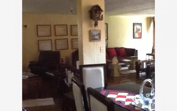 Foto de casa en venta en conocido, lomas de cortes, cuernavaca, morelos, 827671 no 10
