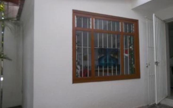 Foto de casa en renta en  conocido, lomas de la selva, cuernavaca, morelos, 1740126 No. 03