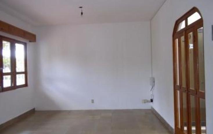 Foto de casa en renta en  conocido, lomas de la selva, cuernavaca, morelos, 1740126 No. 09