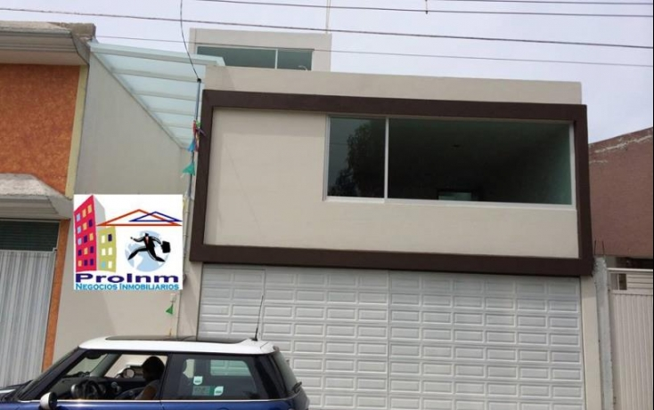 Foto de casa en venta en conocido, lomas de loreto, puebla, puebla, 586285 no 01