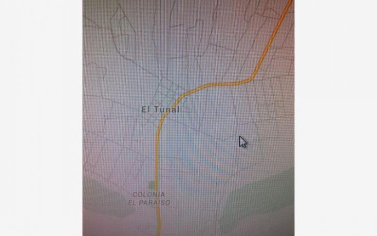 Foto de terreno habitacional en venta en conocido lote 8, el tunal, arteaga, coahuila de zaragoza, 1528174 no 02