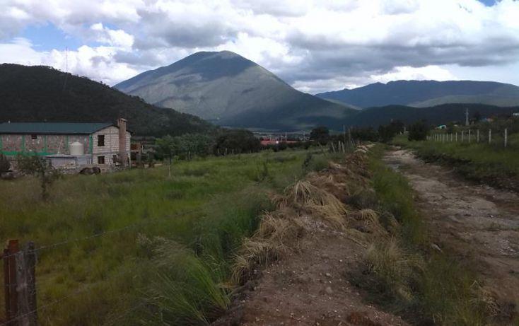 Foto de terreno habitacional en venta en conocido lote 8, el tunal, arteaga, coahuila de zaragoza, 1528174 no 04