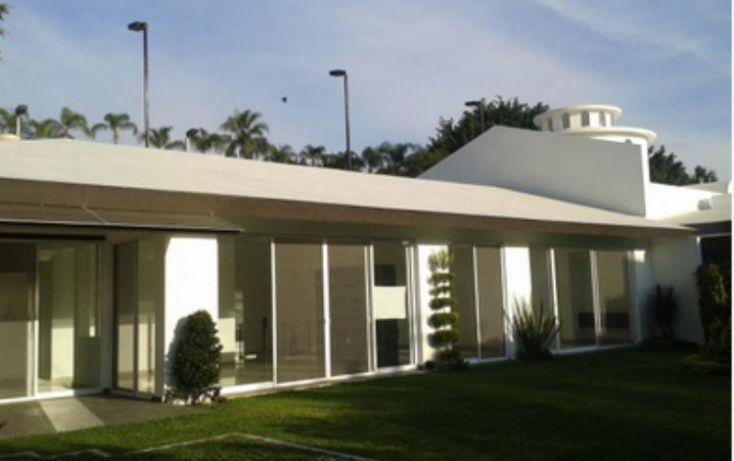 Foto de casa en venta en conocido, palmira tinguindin, cuernavaca, morelos, 1755436 no 02