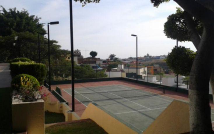 Foto de casa en venta en conocido, palmira tinguindin, cuernavaca, morelos, 1755436 no 05