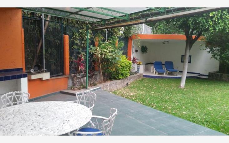 Foto de casa en venta en conocida conocido, pedregal de las fuentes, jiutepec, morelos, 1762992 No. 05