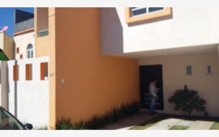 Foto de casa en venta en conocido, peña blanca, morelia, michoacán de ocampo, 1604428 no 01