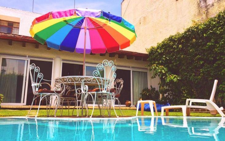 Foto de casa en venta en  conocido, quintana roo, cuernavaca, morelos, 1804610 No. 01