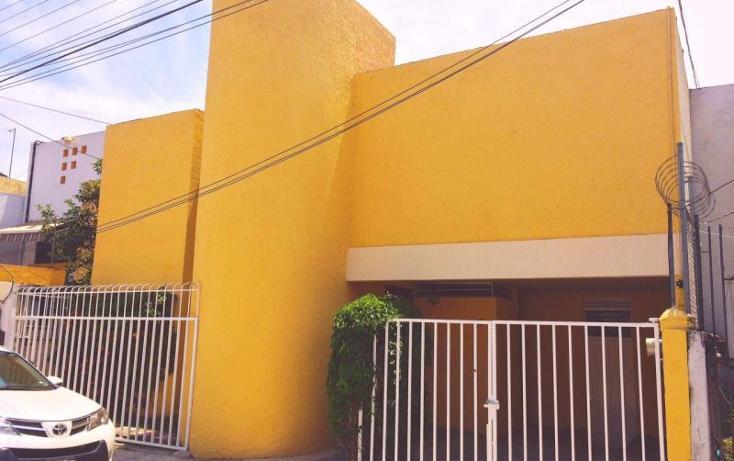 Foto de casa en venta en  conocido, quintana roo, cuernavaca, morelos, 1804610 No. 06