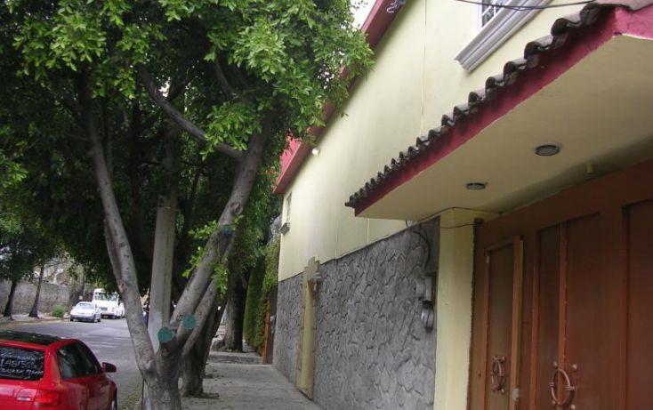 Foto de casa en venta en conocido, reforma, cuernavaca, morelos, 1036681 no 02