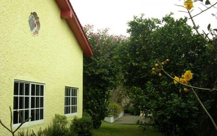 Foto de casa en venta en conocido, reforma, cuernavaca, morelos, 1036681 no 03