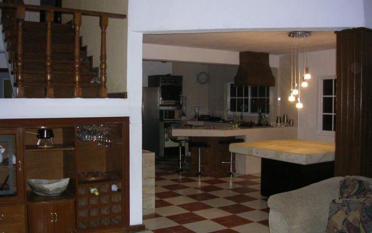 Foto de casa en venta en conocido, reforma, cuernavaca, morelos, 1036681 no 05