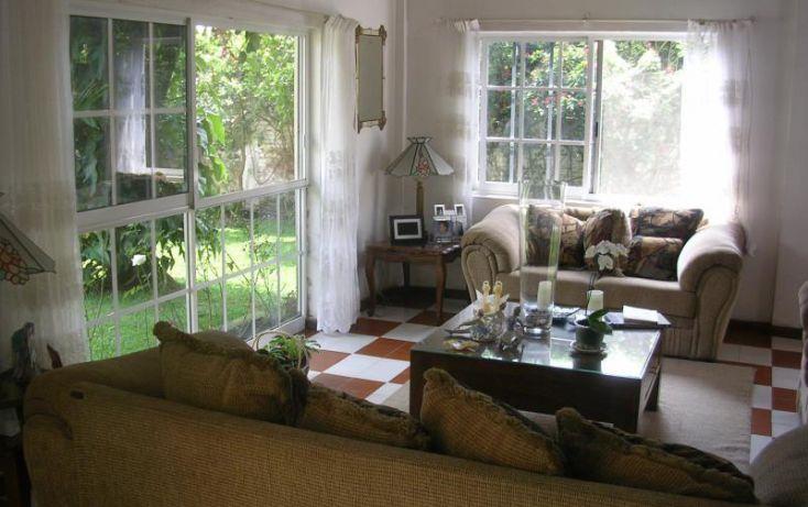 Foto de casa en venta en conocido, reforma, cuernavaca, morelos, 1036681 no 14