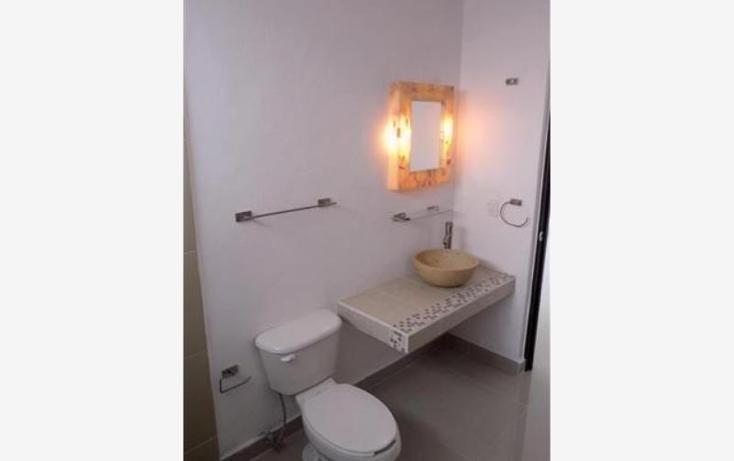 Foto de casa en venta en conocido , tequesquitengo, jojutla, morelos, 827663 No. 10