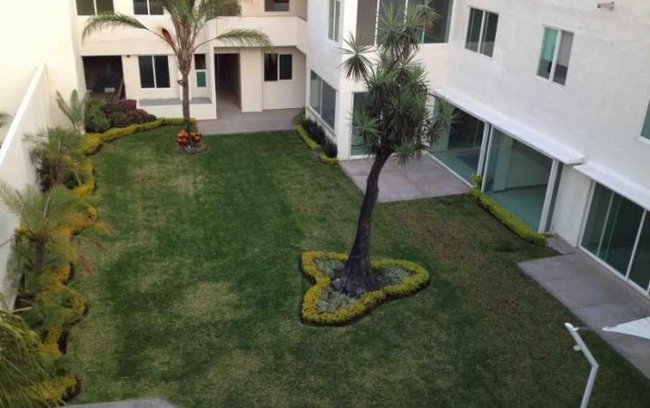 Foto de departamento en renta en conocido, vista hermosa, cuernavaca, morelos, 827567 no 03