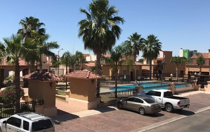 Foto de casa en venta en  , conquistadores, hermosillo, sonora, 3427412 No. 34