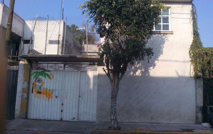 Foto de casa en venta en, consejo agrarista mexicano, iztapalapa, df, 1858810 no 01