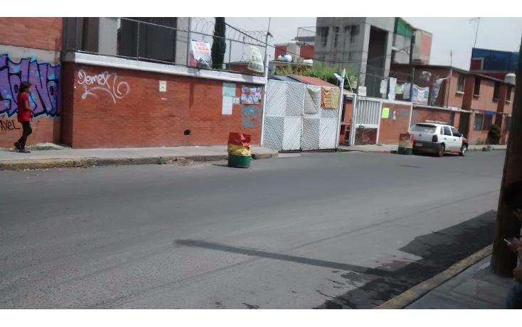 Foto de casa en venta en  , consejo agrarista mexicano, iztapalapa, distrito federal, 1190443 No. 03