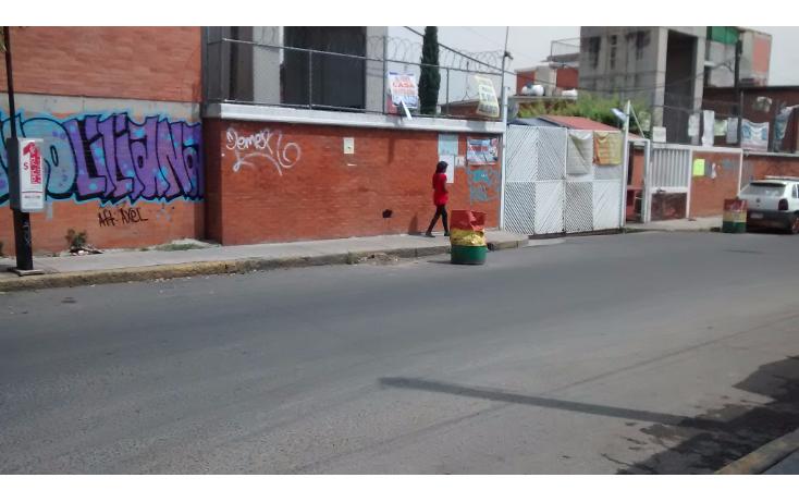 Foto de casa en venta en  , consejo agrarista mexicano, iztapalapa, distrito federal, 1190443 No. 04