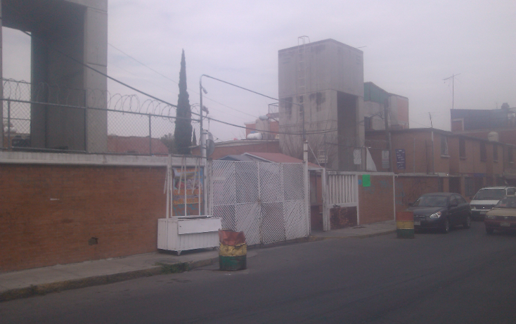Foto de casa en venta en  , consejo agrarista mexicano, iztapalapa, distrito federal, 1643910 No. 01