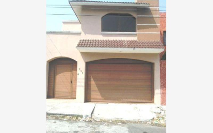 Foto de casa en venta en constitucion 00, adalberto tejeda, boca del r?o, veracruz de ignacio de la llave, 1534206 No. 01