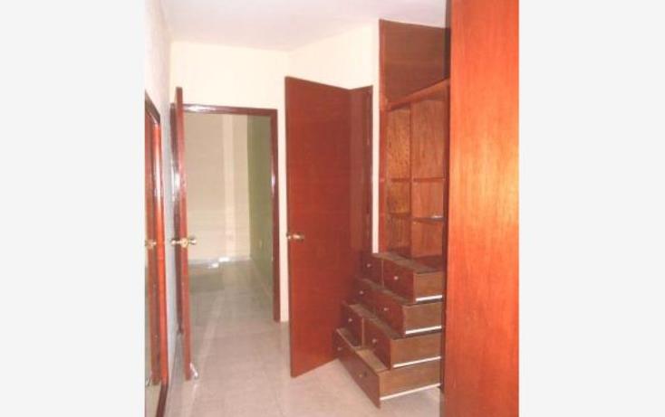 Foto de casa en venta en constitucion 00, adalberto tejeda, boca del r?o, veracruz de ignacio de la llave, 1534206 No. 38