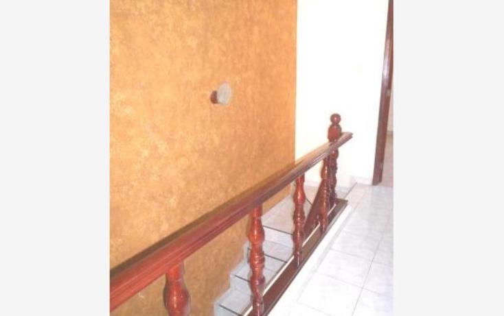 Foto de casa en venta en constitucion 00, adalberto tejeda, boca del r?o, veracruz de ignacio de la llave, 1534206 No. 45