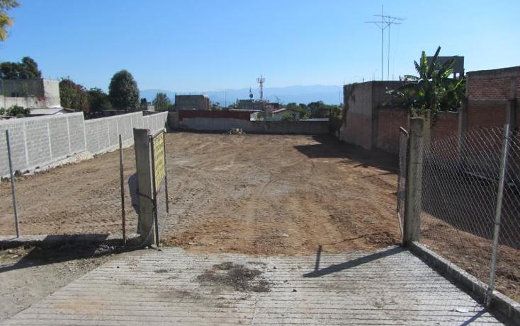 Foto de terreno habitacional en venta en constitucion 1, ixtapan de la sal, ixtapan de la sal, méxico, 392088 No. 02