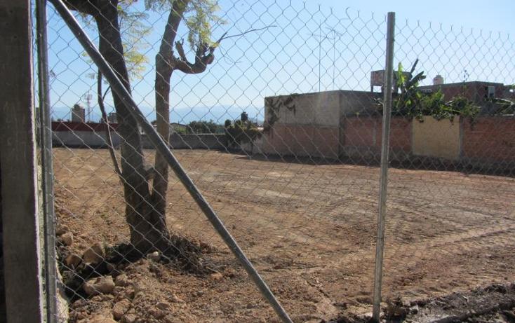 Foto de terreno habitacional en venta en constitucion 1, ixtapan de la sal, ixtapan de la sal, méxico, 392088 No. 03