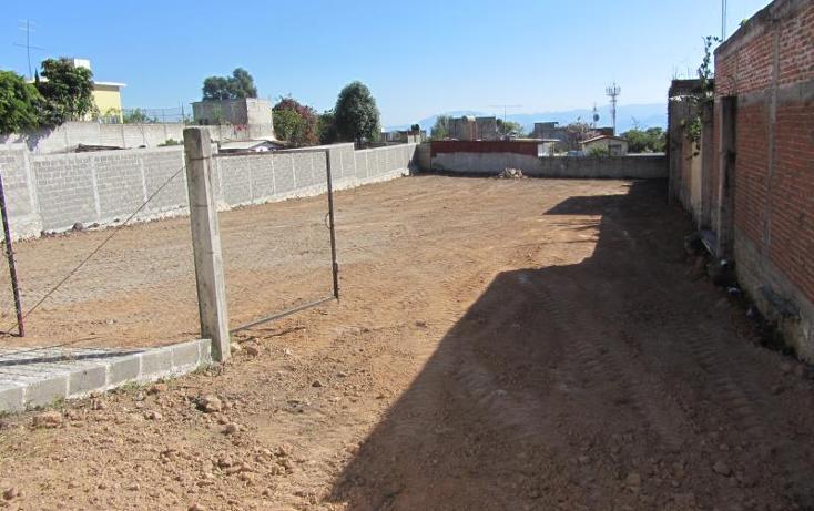 Foto de terreno habitacional en venta en constitucion 1, ixtapan de la sal, ixtapan de la sal, méxico, 392088 No. 04