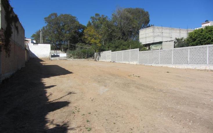 Foto de terreno habitacional en venta en constitucion 1, ixtapan de la sal, ixtapan de la sal, méxico, 392088 No. 05
