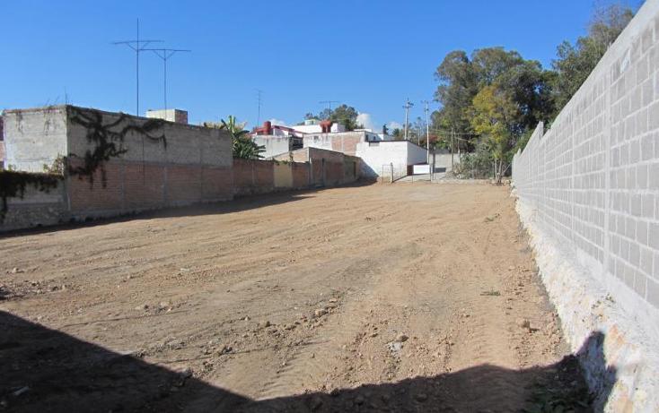 Foto de terreno habitacional en venta en constitucion 1, ixtapan de la sal, ixtapan de la sal, méxico, 392088 No. 06
