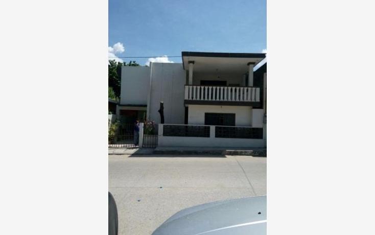 Foto de casa en venta en constitucion 101, jose lopez portillo, tampico, tamaulipas, 1536602 No. 01