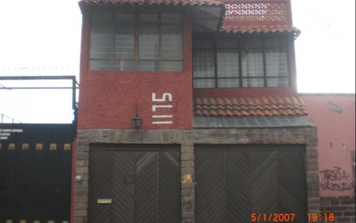 Foto de casa en venta en constitucion 1175, nuevo paseo, san luis potosí, san luis potosí, 626148 no 01