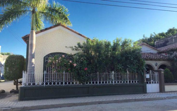 Foto de casa en venta en constitucion 1312, centro, mazatlán, sinaloa, 1464245 no 01
