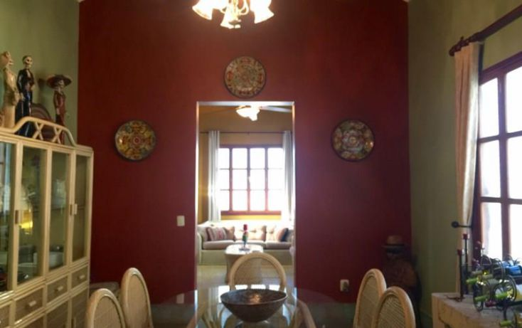 Foto de casa en venta en constitucion 1312, centro, mazatlán, sinaloa, 1464245 no 03